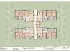 Kasa Isles Block Plan Type C-3bhk with 2B