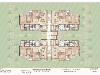 Kasa Isles Block Plan Type E-3bhk with 3B